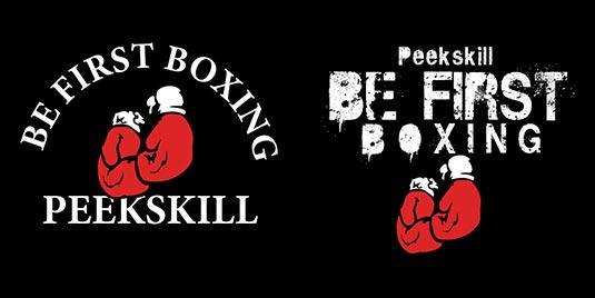 Boxing Gym Logos Logo design